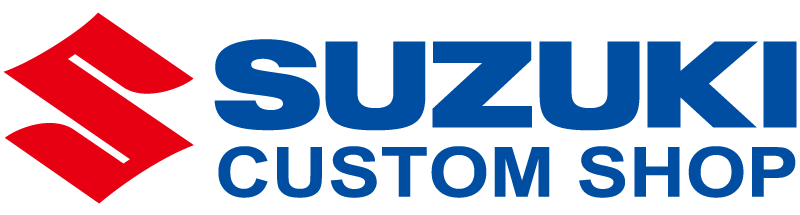 SUZUKI CUSTOM SHOP